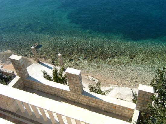 Villa ratac slano croatie voir les tarifs et avis for Chambre 507 avis