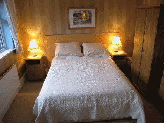 An Corrach Mor Double Room