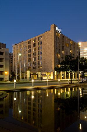 Photo of Aloft Dallas Downtown