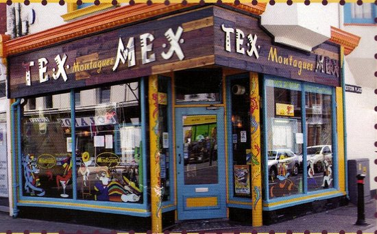 ‪Montagues Tex Mex Restaurant‬