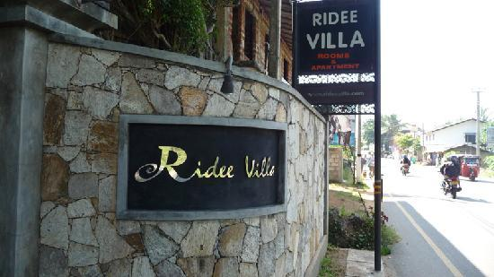 Photo of Ridee Villa Unawatuna