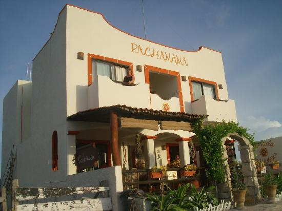 Posada Pachamama