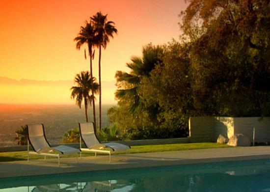 Палм-Спрингс, Калифорния: Palm Springs