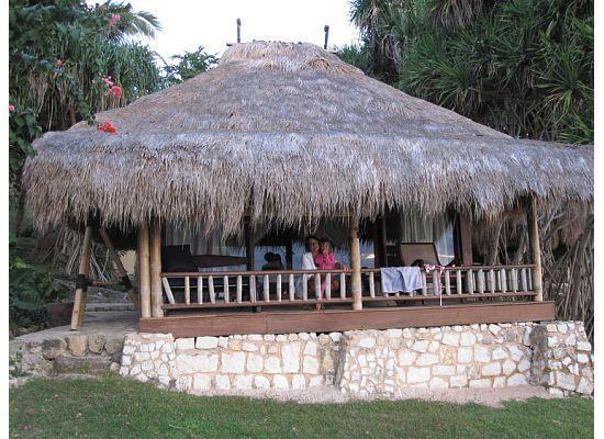 Nihi Sumba: bungalow