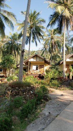 Janinas Resort : Mein Bungalow