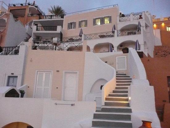 Photo of Villa Renos Fira
