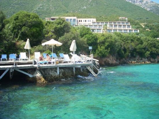 Nikiana, Grecia: Λευκάδα - Αύγουστος ΄09