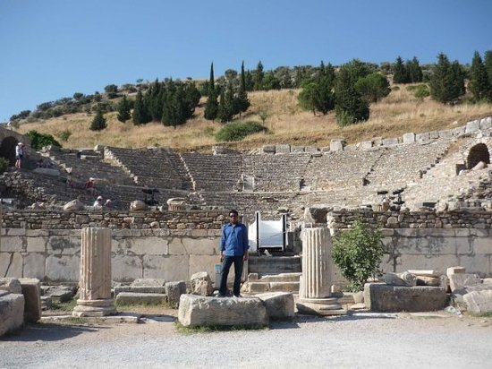 The Odeion