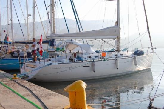 Argostolion, Greece: Vimy