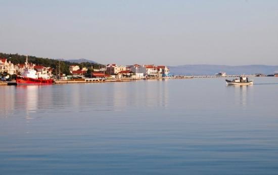 Argostolion, Greece: Marina d'Argostoli