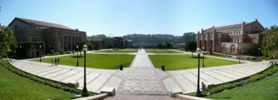 University of California, Los Angeles (UCLA): UCLA (University of California, Los Angeles)