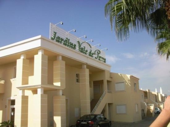 Jardins Vale de Parra: Our apartments