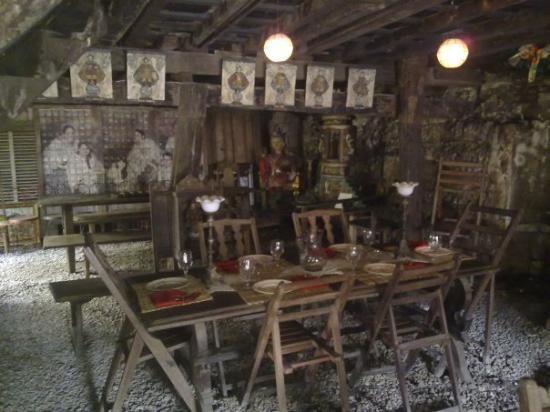 Yap Sandiego Ancestral House: yap ancestral house