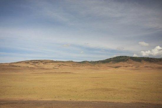 Naabi Hill