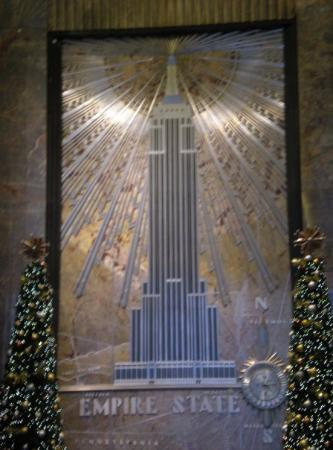 102nd floor picture of empire state building new york for 102nd floor empire state