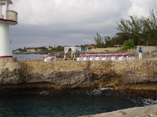 Negril Escape Resort & Spa: negril escape weddings
