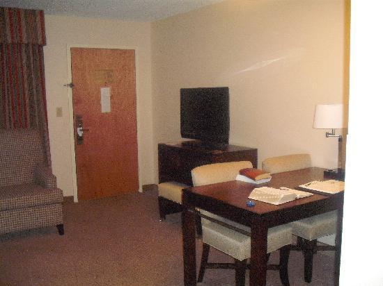 Embassey Suites Memphis Tn Picture Of Embassy Suites By Hilton Memphis Memphis Tripadvisor