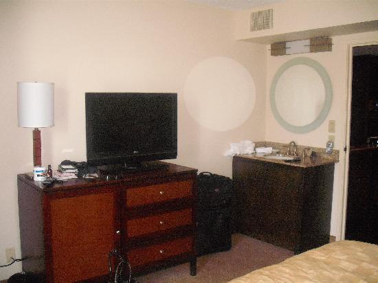 Embassy Suites by Hilton Memphis: EMBASSEY SUITES-MEMPHIS, TN