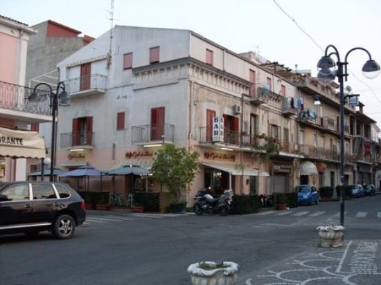 Ciro Marina, Italy