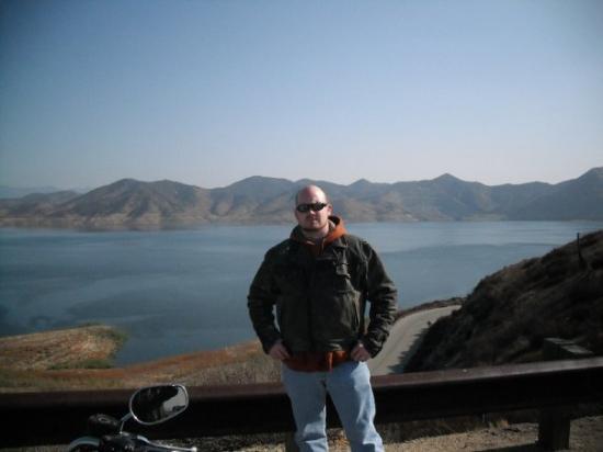 Winchester, CA: Diamond Valley Lake