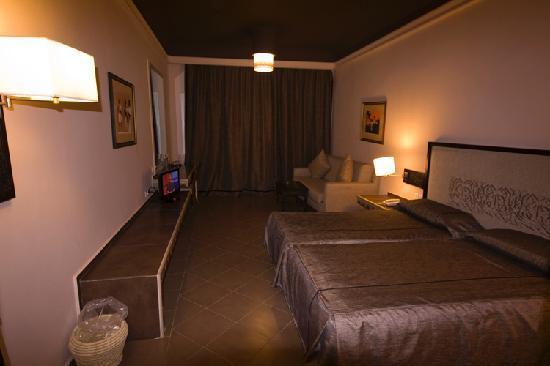 ClubHotel Riu Tikida Palmeraie: Bedroom