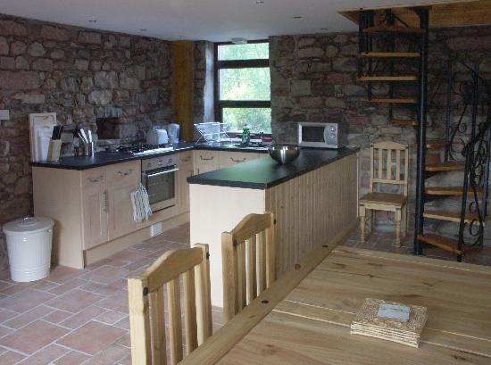 Helm Cottage