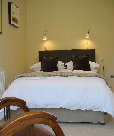 Spring Cottage B&B: Double en suite rooms