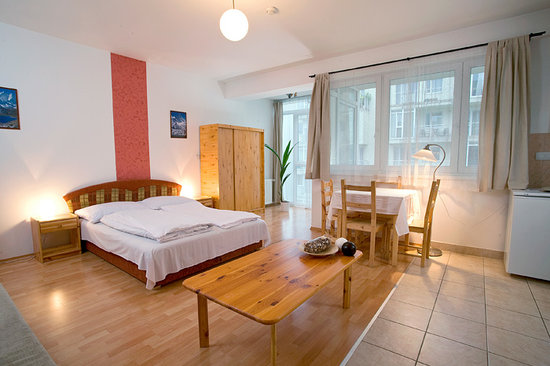 Photo of Agape Aparthotel Budapest