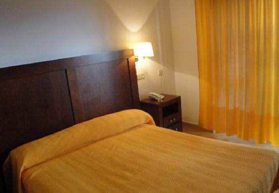 Park Hotel Puigcerda : Room