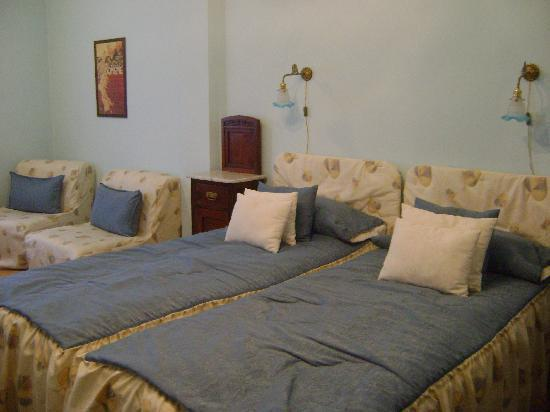 Casa Ferrari B&B: The rooms are beautiful
