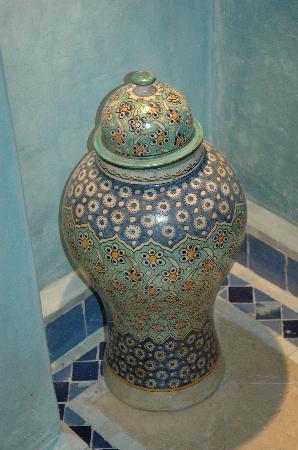 Riad & Spa Esprit du Maroc: SPA