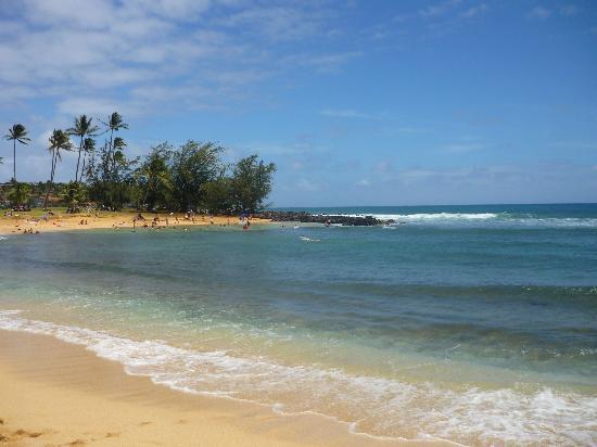 Poipu Beach Park: Po'ipu Beach