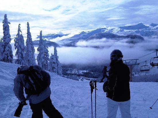 Holiday Inn Express Hotel & Suites Courtenay Comox Valley SW: Close to Skiing