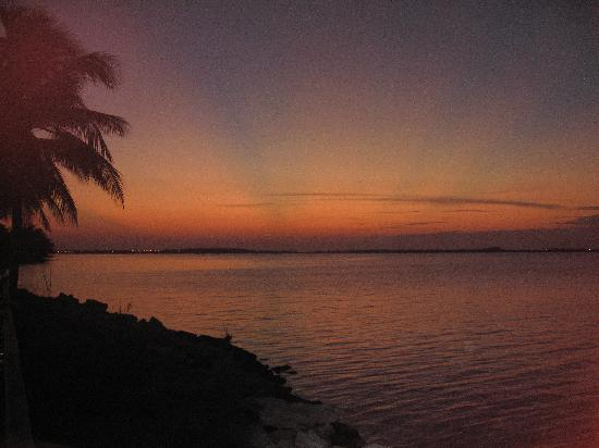 Navy Lodge Key West: A Different Sunset Every Day and Minute