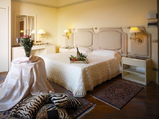 Photo of Grand Hotel Tettuccio Montecatini Terme