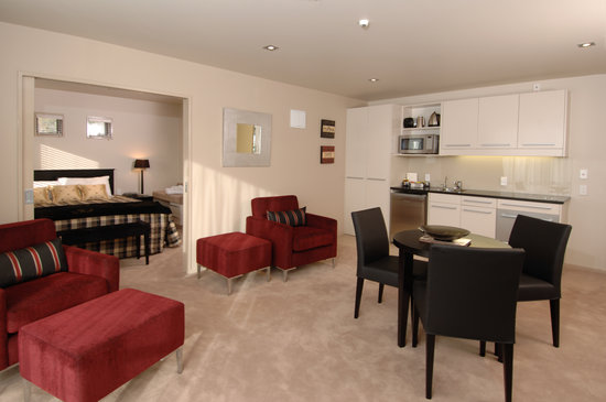 Palazzo Motor Lodge: Ambassador Suite
