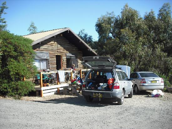 Tawonga South, Australien: Cabin 6