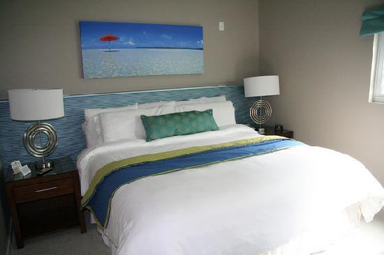 Orchid Key Inn: Best, Comfiest Bed *Ever*