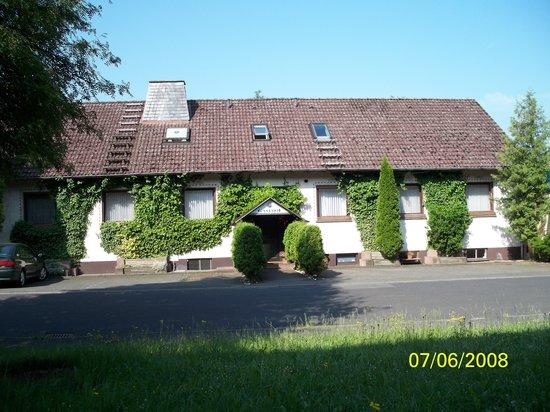 Landgasthof Ulsterblick