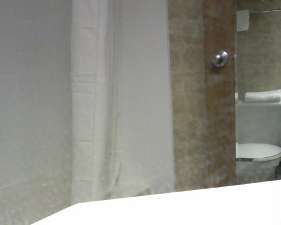 فور بوينتس باي شيراتون مينيابوليس إربورت: Clouded mirror #2