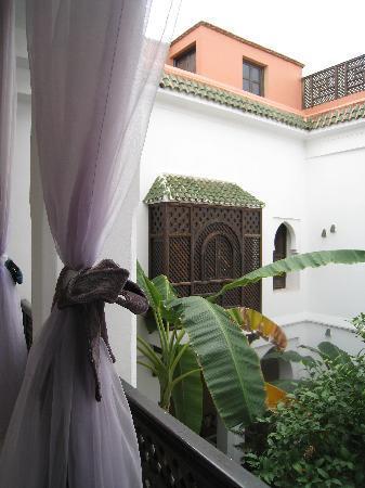 Dar Soukaina: Beautiful decor