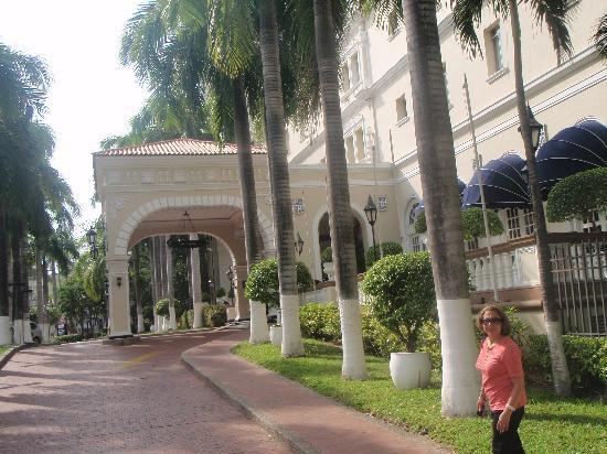 El Prado Hotel : Hotel del Prado