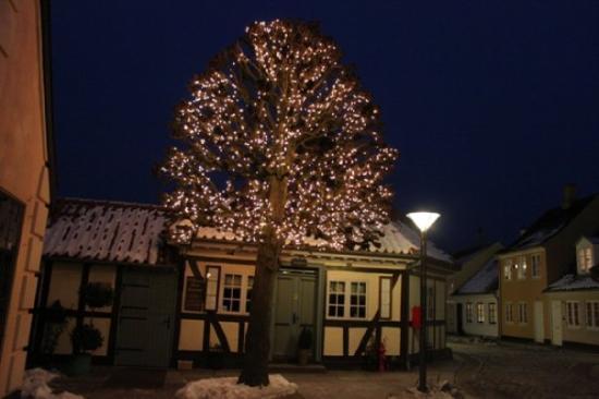 Foto de Hans Christian Andersens Childhood Home