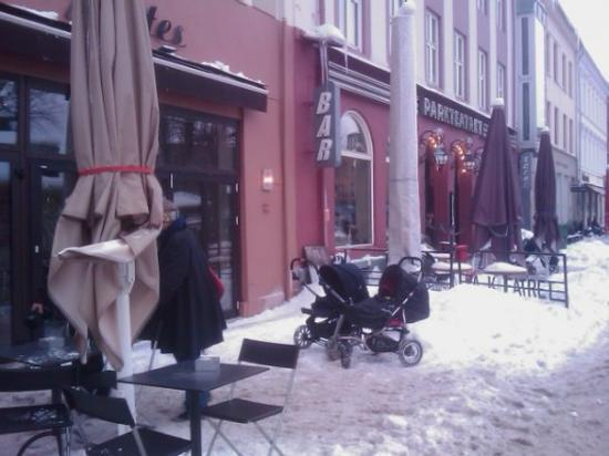 Grünerløkka Foto