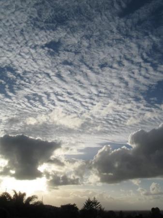 Bilde fra Kourou