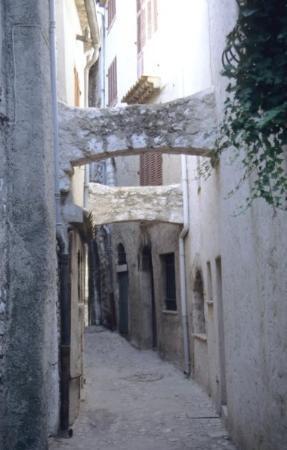 St-Paul-de-Vence, ฝรั่งเศส: St. Paul de Vence