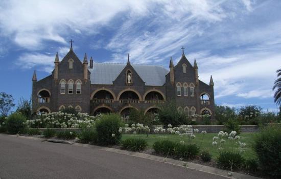 St Patricks Orphanage (former) Armidale, NSW, Australia