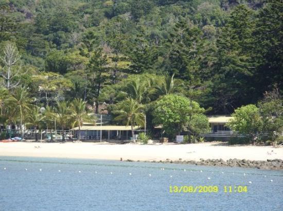 Остров Хук, Австралия: hook island