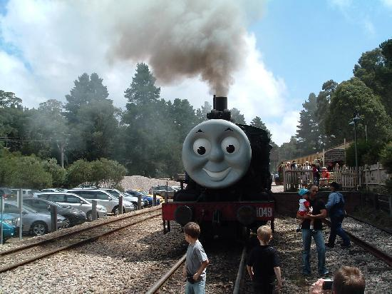 thomas zig zag railway lithgow smle - photo#18