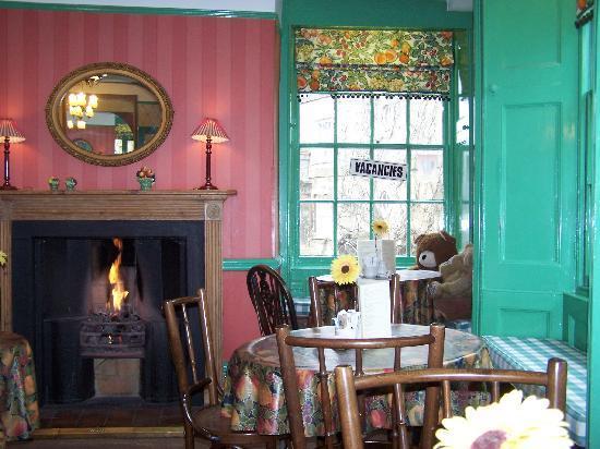 Vintage Tea Rooms Oxfordshire